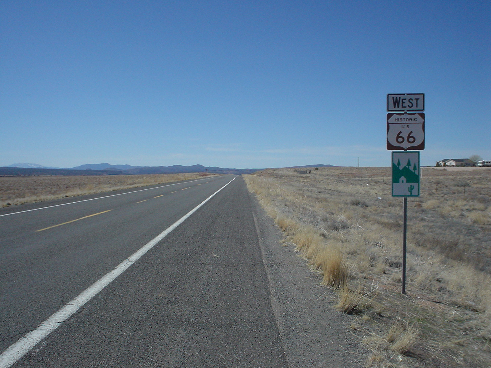 Route  Bicycle Tour  Day  BikingBrian - Map of us 66